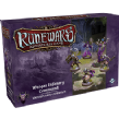 Runewars Miniatures Game : Waiqar Infantry Command Unit Upgrade Expansion
